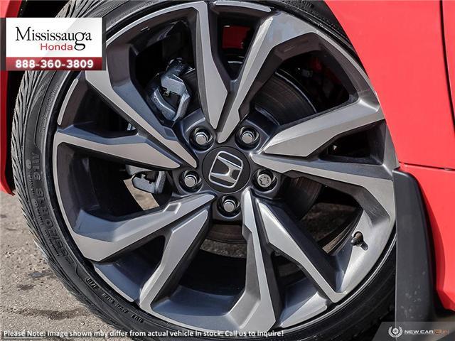 2019 Honda Civic Touring (Stk: 326451) in Mississauga - Image 8 of 23