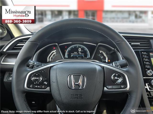2019 Honda Civic Touring (Stk: 326451) in Mississauga - Image 13 of 23
