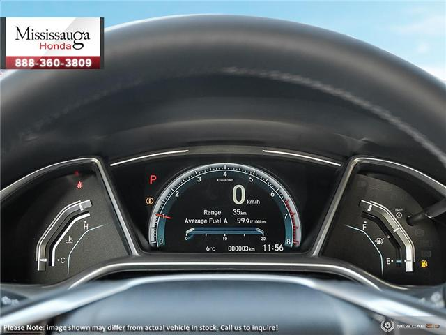 2019 Honda Civic Touring (Stk: 326451) in Mississauga - Image 14 of 23