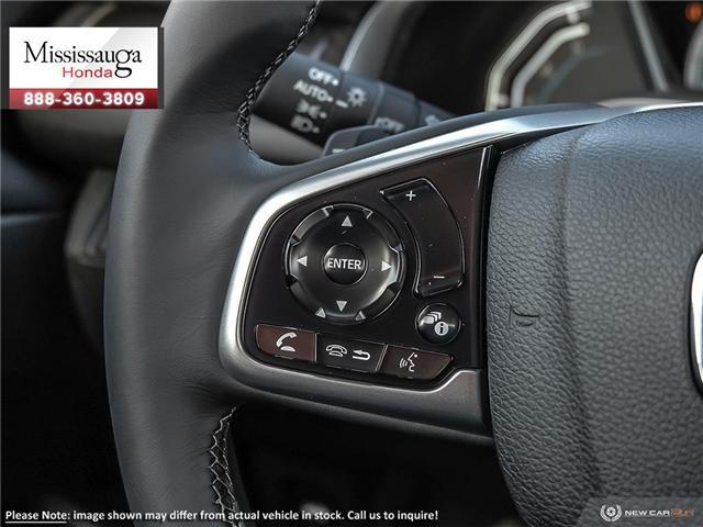 2019 Honda Civic Touring (Stk: 326451) in Mississauga - Image 15 of 23