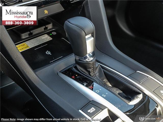 2019 Honda Civic Touring (Stk: 326451) in Mississauga - Image 17 of 23
