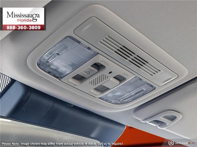 2019 Honda Civic Touring (Stk: 326451) in Mississauga - Image 19 of 23