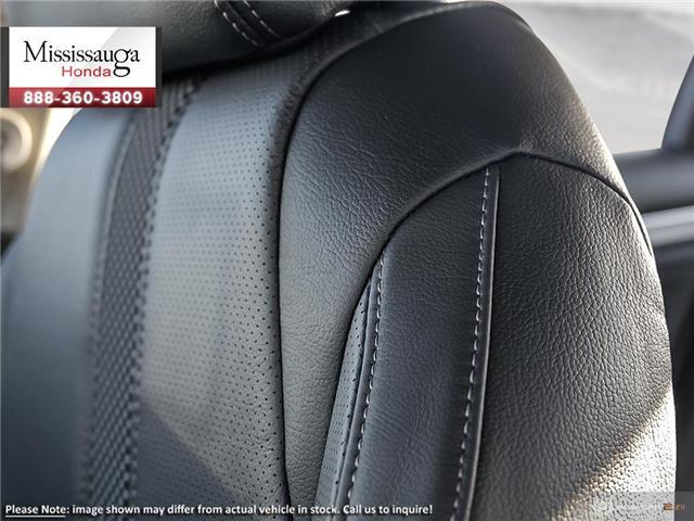 2019 Honda Civic Touring (Stk: 326451) in Mississauga - Image 20 of 23