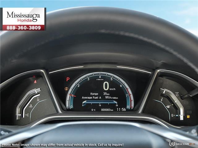 2019 Honda Civic Touring (Stk: 326450) in Mississauga - Image 14 of 23