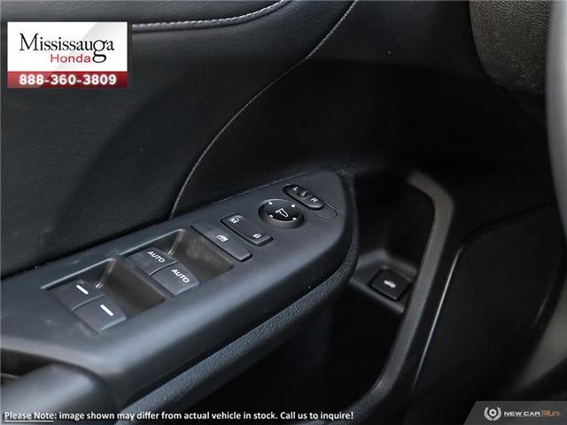 2019 Honda Civic Touring (Stk: 326450) in Mississauga - Image 16 of 23