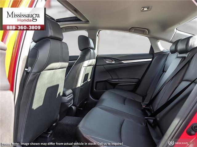 2019 Honda Civic Touring (Stk: 326450) in Mississauga - Image 21 of 23