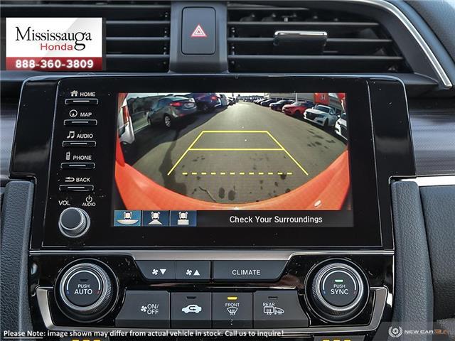 2019 Honda Civic Touring (Stk: 326450) in Mississauga - Image 23 of 23