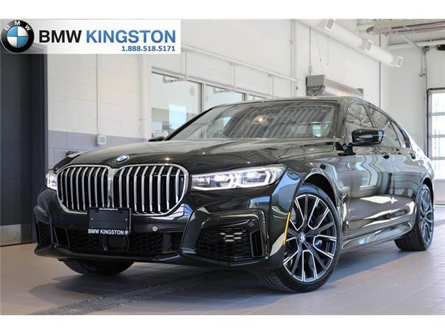 2020 BMW 750i xDrive (Stk: 20008) in Kingston - Image 1 of 14