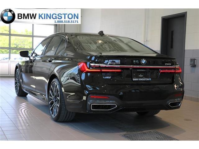 2020 BMW 750i xDrive (Stk: 20008) in Kingston - Image 2 of 14