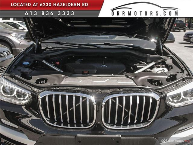 2018 BMW X3 xDrive30i (Stk: 5792) in Stittsville - Image 7 of 29