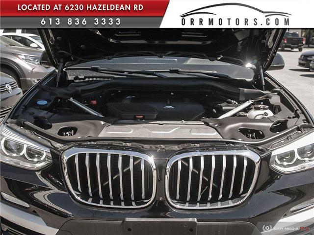 2018 BMW X3 xDrive30i (Stk: 5792) in Stittsville - Image 7 of 29