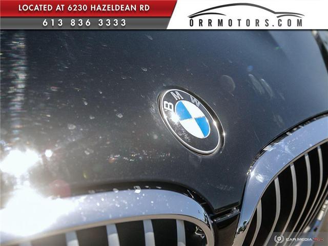 2018 BMW X3 xDrive30i (Stk: 5792) in Stittsville - Image 8 of 29
