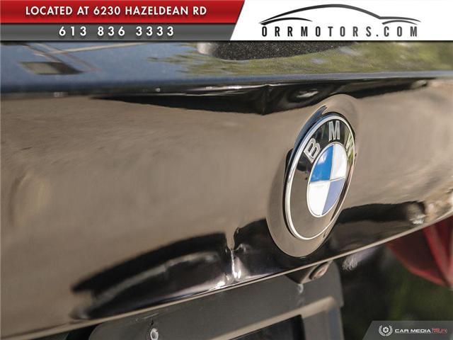 2018 BMW X3 xDrive30i (Stk: 5792) in Stittsville - Image 12 of 29