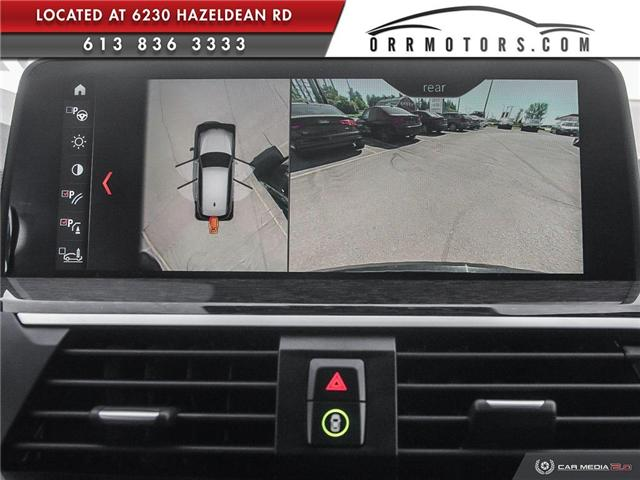 2018 BMW X3 xDrive30i (Stk: 5792) in Stittsville - Image 24 of 29
