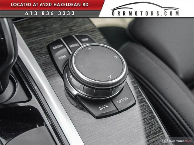 2018 BMW X3 xDrive30i (Stk: 5792) in Stittsville - Image 25 of 29