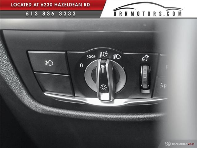 2018 BMW X3 xDrive30i (Stk: 5792) in Stittsville - Image 28 of 29
