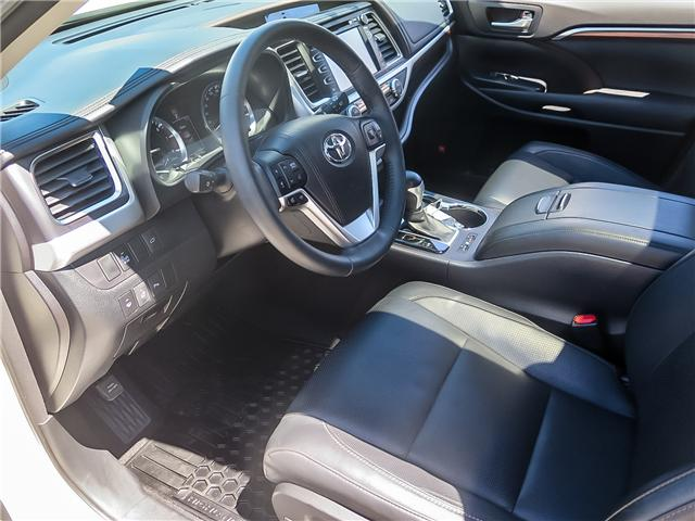 2016 Toyota Highlander Limited (Stk: 94028A) in Waterloo - Image 11 of 27