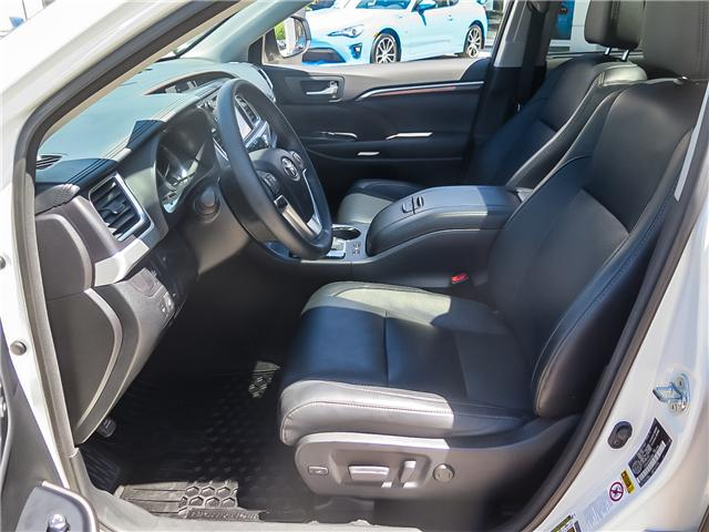 2016 Toyota Highlander Limited (Stk: 94028A) in Waterloo - Image 12 of 27