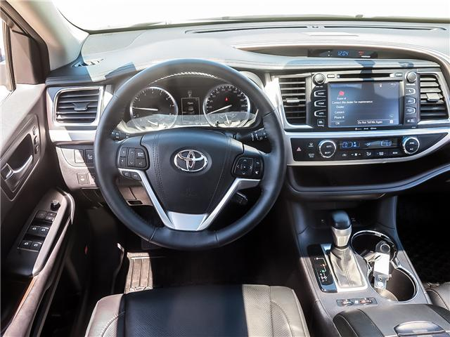 2016 Toyota Highlander Limited (Stk: 94028A) in Waterloo - Image 16 of 27