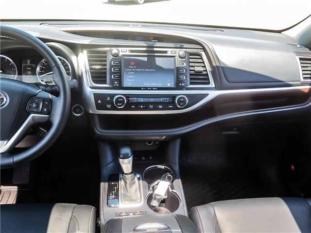 2016 Toyota Highlander Limited (Stk: 94028A) in Waterloo - Image 17 of 27