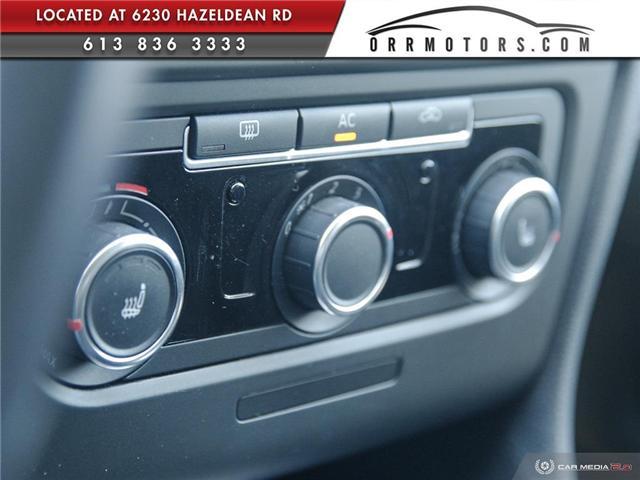 2012 Volkswagen Golf 2.0 TDI Comfortline (Stk: 5749) in Stittsville - Image 19 of 28