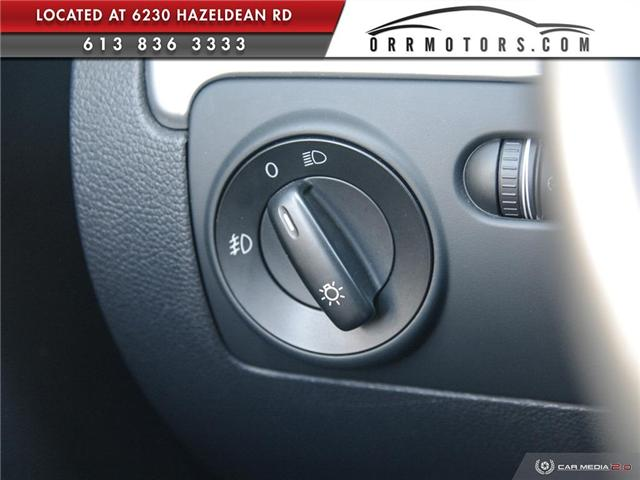 2012 Volkswagen Golf 2.0 TDI Comfortline (Stk: 5749) in Stittsville - Image 25 of 28