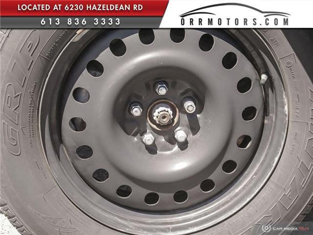 2015 Nissan Pathfinder Platinum (Stk: 5632) in Stittsville - Image 6 of 28