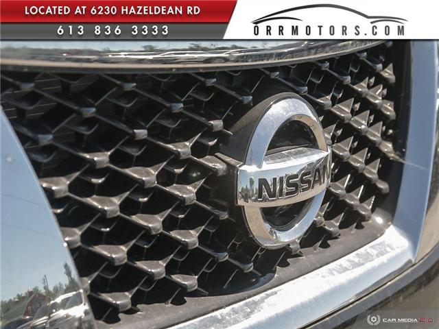 2015 Nissan Pathfinder Platinum (Stk: 5632) in Stittsville - Image 8 of 28