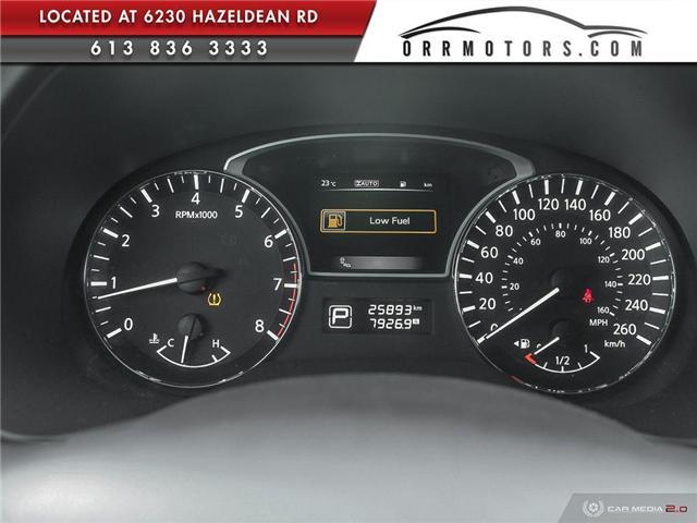 2015 Nissan Pathfinder Platinum (Stk: 5632) in Stittsville - Image 14 of 28