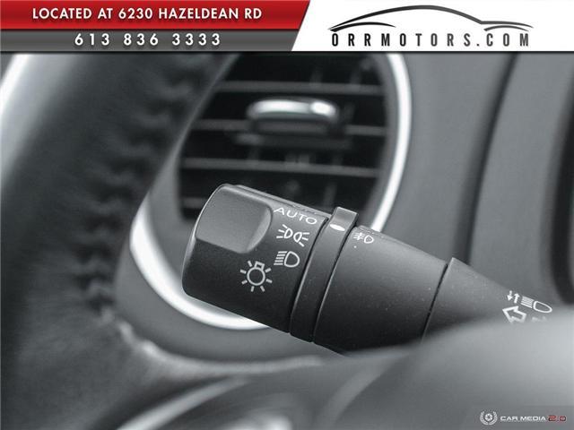2015 Nissan Pathfinder Platinum (Stk: 5632) in Stittsville - Image 15 of 28