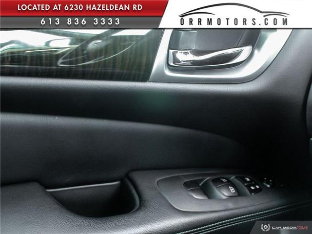 2015 Nissan Pathfinder Platinum (Stk: 5632) in Stittsville - Image 16 of 28