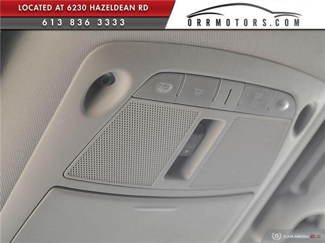 2015 Nissan Pathfinder Platinum (Stk: 5632) in Stittsville - Image 20 of 28
