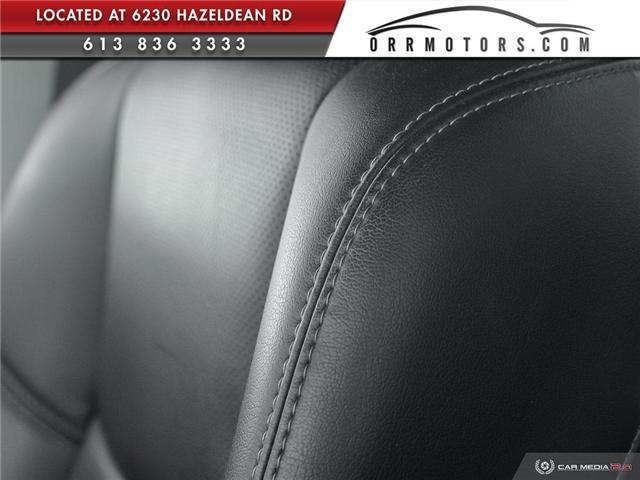 2015 Nissan Pathfinder Platinum (Stk: 5632) in Stittsville - Image 21 of 28