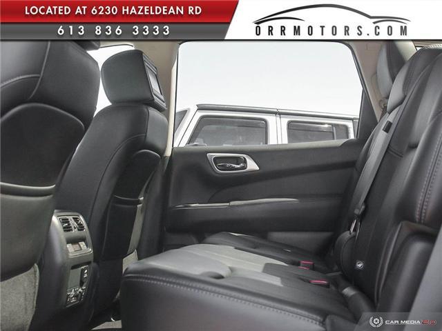 2015 Nissan Pathfinder Platinum (Stk: 5632) in Stittsville - Image 22 of 28