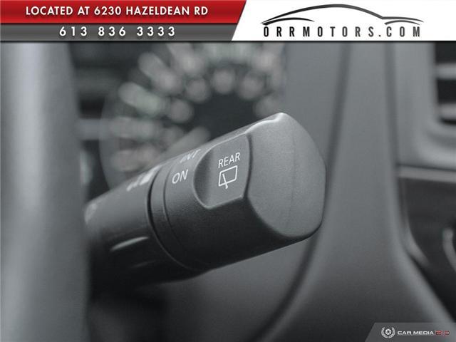 2015 Nissan Pathfinder Platinum (Stk: 5632) in Stittsville - Image 24 of 28