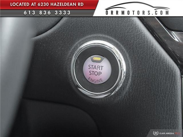 2015 Nissan Pathfinder Platinum (Stk: 5632) in Stittsville - Image 26 of 28