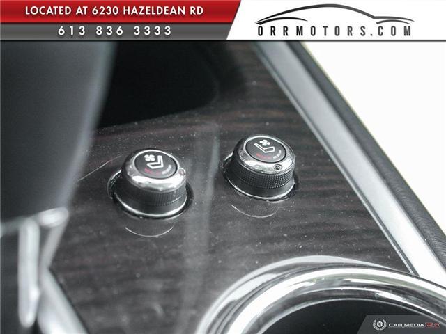 2015 Nissan Pathfinder Platinum (Stk: 5632) in Stittsville - Image 28 of 28