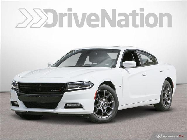 2018 Dodge Charger GT (Stk: NE186) in Calgary - Image 1 of 27
