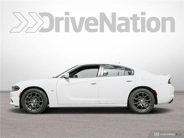 2018 Dodge Charger GT (Stk: NE186) in Calgary - Image 3 of 27