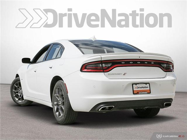 2018 Dodge Charger GT (Stk: NE186) in Calgary - Image 4 of 27