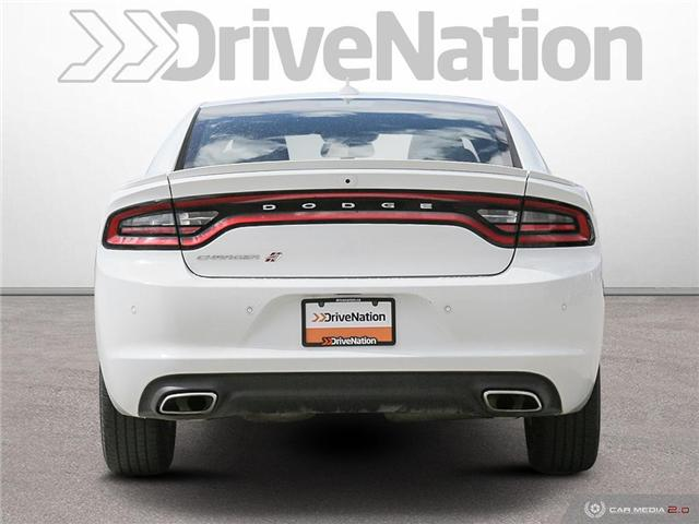 2018 Dodge Charger GT (Stk: NE186) in Calgary - Image 5 of 27