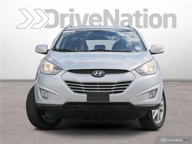 2013 Hyundai Tucson GL (Stk: NE168) in Calgary - Image 2 of 27