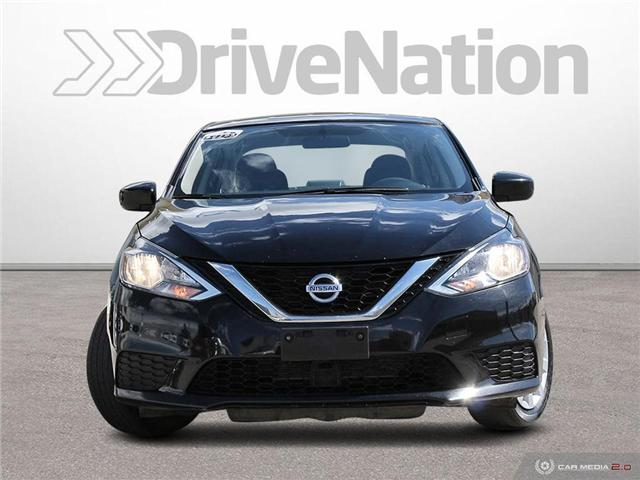 2017 Nissan Sentra 1.8 S (Stk: NE178A) in Calgary - Image 2 of 27