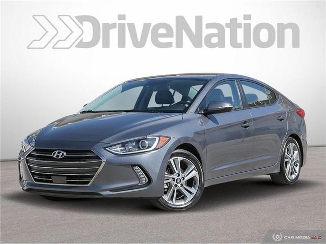 2018 Hyundai Elantra LE (Stk: NE193) in Calgary - Image 1 of 27