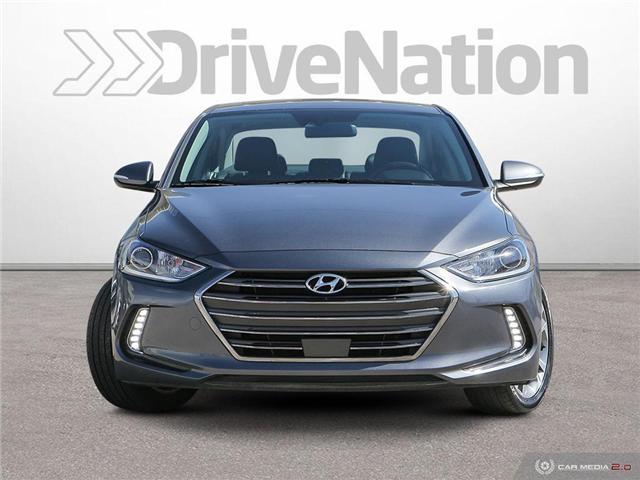2018 Hyundai Elantra L (Stk: NE193) in Calgary - Image 2 of 27