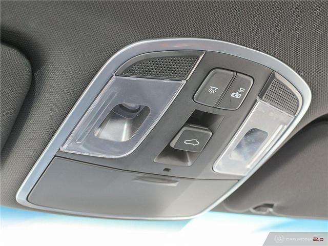 2019 Hyundai Sonata ESSENTIAL (Stk: NE185) in Calgary - Image 23 of 27