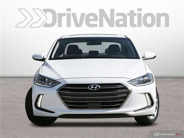 2018 Hyundai Elantra GL (Stk: NE195) in Calgary - Image 2 of 27