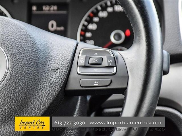 2015 Volkswagen Passat 1.8 TSI Trendline (Stk: 061282) in Ottawa - Image 20 of 29