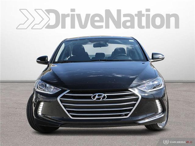2018 Hyundai Elantra LE (Stk: NE191) in Calgary - Image 2 of 27