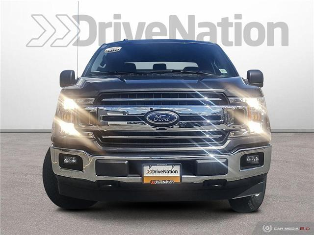 2018 Ford F-150 XLT (Stk: G0153) in Abbotsford - Image 2 of 25